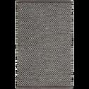 Tapis de bain 50x80cm antidérapant à motifs-ETHNA