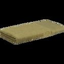 Drap de douche 70x140cm en coton kaki-MINH
