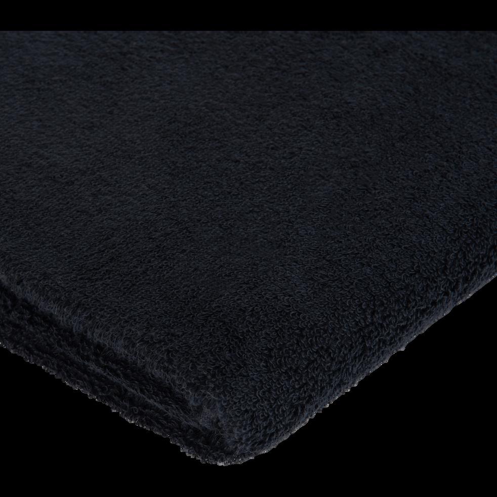 Lot de 2 gants en coton gris calabrun-AZUR