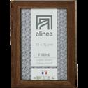 Cadre photo en bois 10x15cm-FRENE