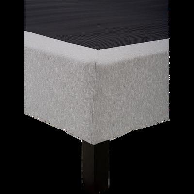Sommier tapissier Alinéa 20 cm - 90x200 cm-DORME