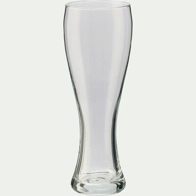 Verre à bière en verre 50cl-PROVENZA
