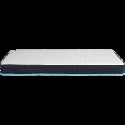 Matelas livré roulé ultra léger Merinos 20 cm - 160x200 cm-COOL BED