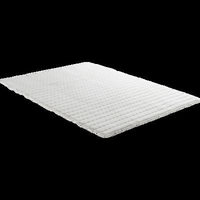 Surmatelas imperméable Alinéa 2 cm - 140x200 cm-GLYCINE