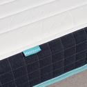 Matelas livré roulé ultra léger MERINOS 20 cm - 90x190 cm-COOL BED