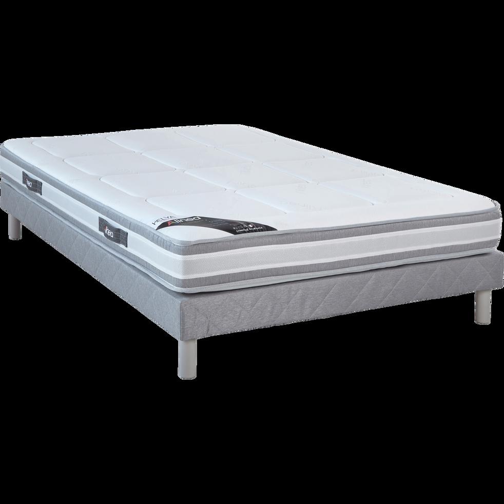matelas latex alin a 20 cm 160x200 cm helya 160x200 cm catalogue storefront alin a alinea. Black Bedroom Furniture Sets. Home Design Ideas