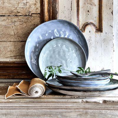 Gamme de vaisselle en grès-ADAM