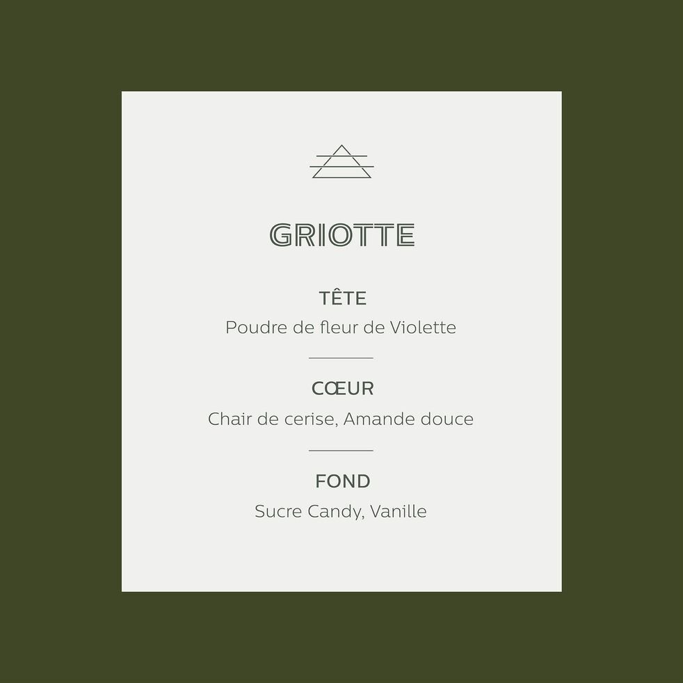 Recharge pour diffuseur Griotte 200ml-ESSENTIEL
