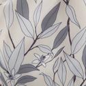 Pochon de voyage motifs fleurs d'oranger-ALEXIA