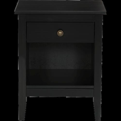 table de chevet tables de nuit et chevets en rotin. Black Bedroom Furniture Sets. Home Design Ideas