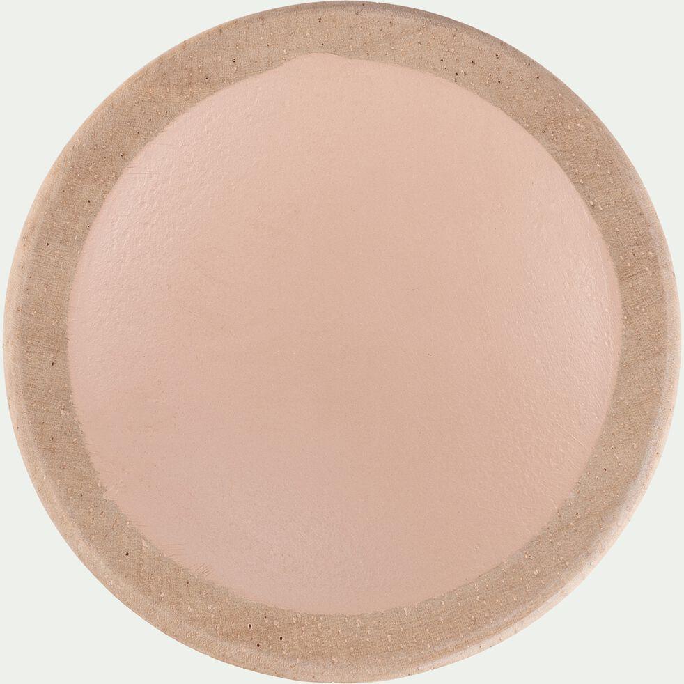 Poignée en bois rose-SIMPLY