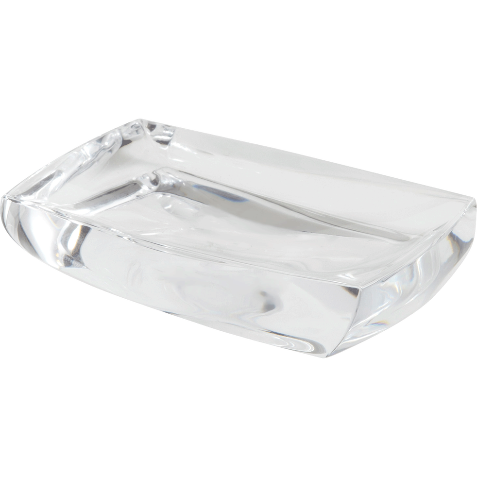 Porte-savon transparent-EVA