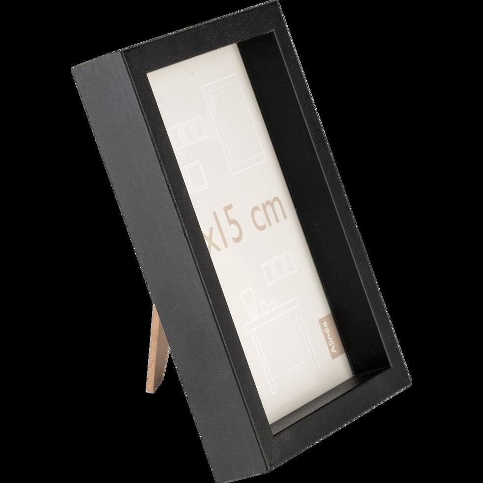 cadre photo en bois noir plusieurs coloris et tailles hapa catalogue storefront alin a. Black Bedroom Furniture Sets. Home Design Ideas