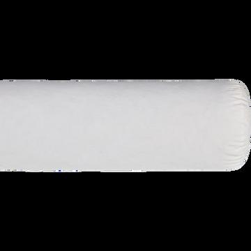 Traversin naturel 100% plumettes - 90 cm-LOWEN