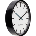 Horloge métal D45cm-SEGNALE