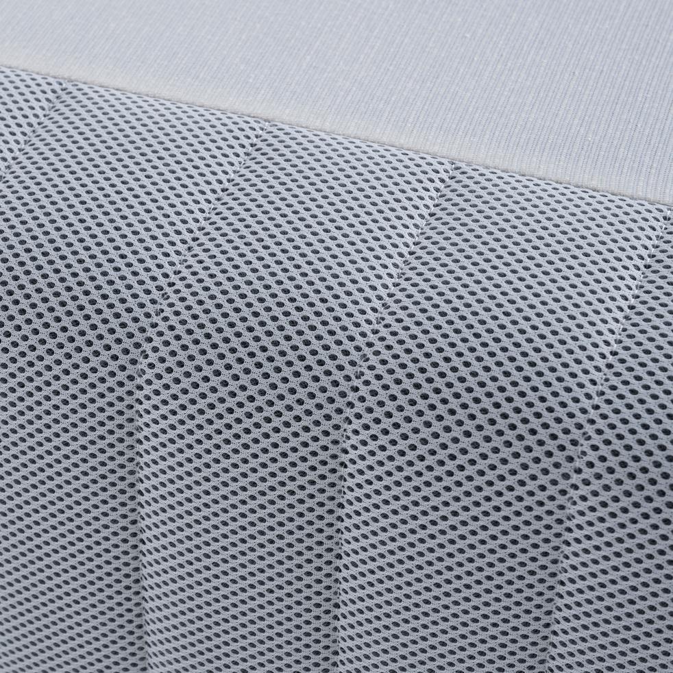 Sommier tapissier Simmons 15 cm - 2x80x200 cm-NAIADES