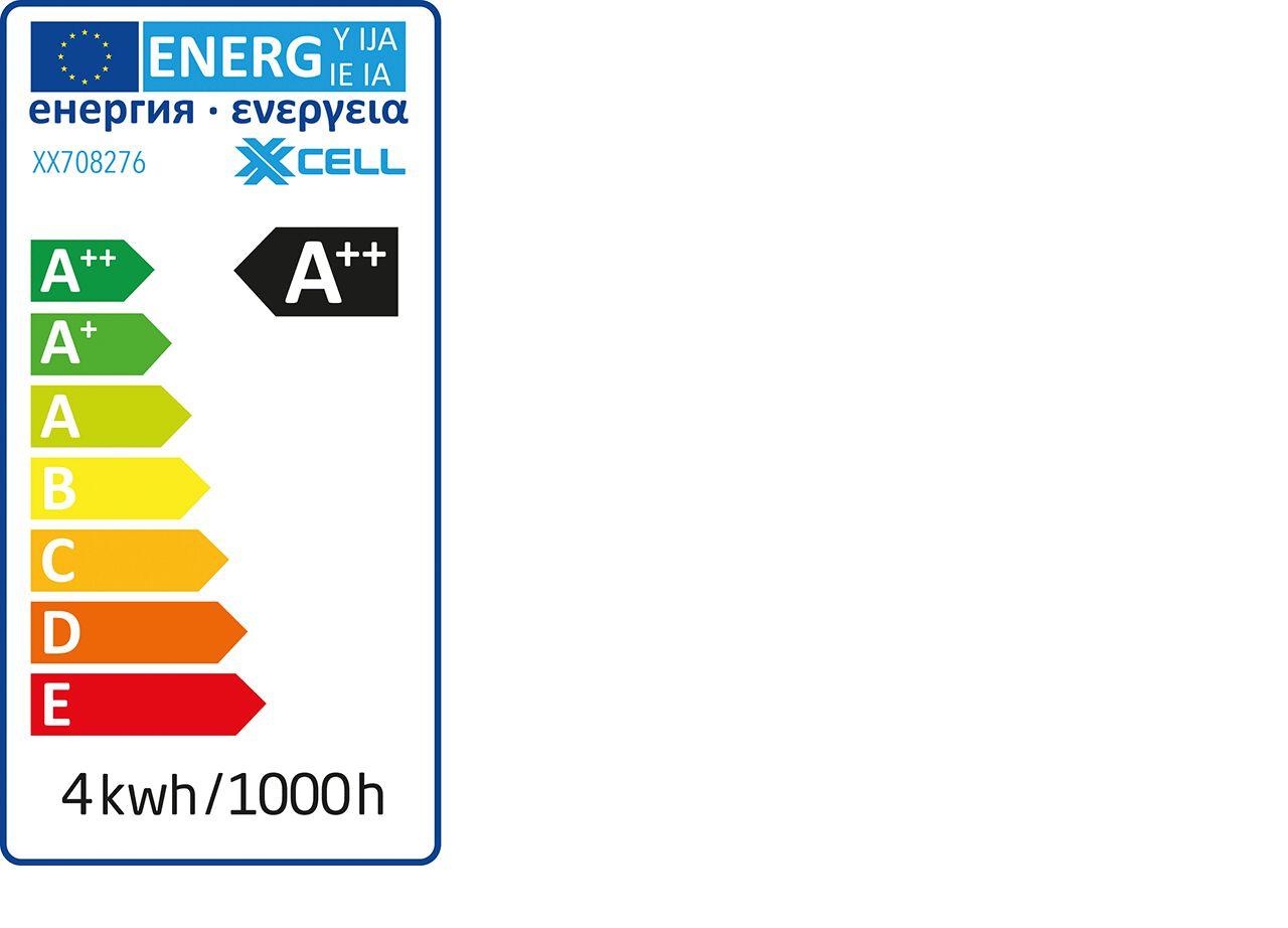 Ampoule décorative LED D9,5cm culot E27-GLOBE