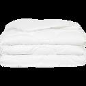 Couette hiver hypoallergénique anti-acariens - 140x200 cm-Protect