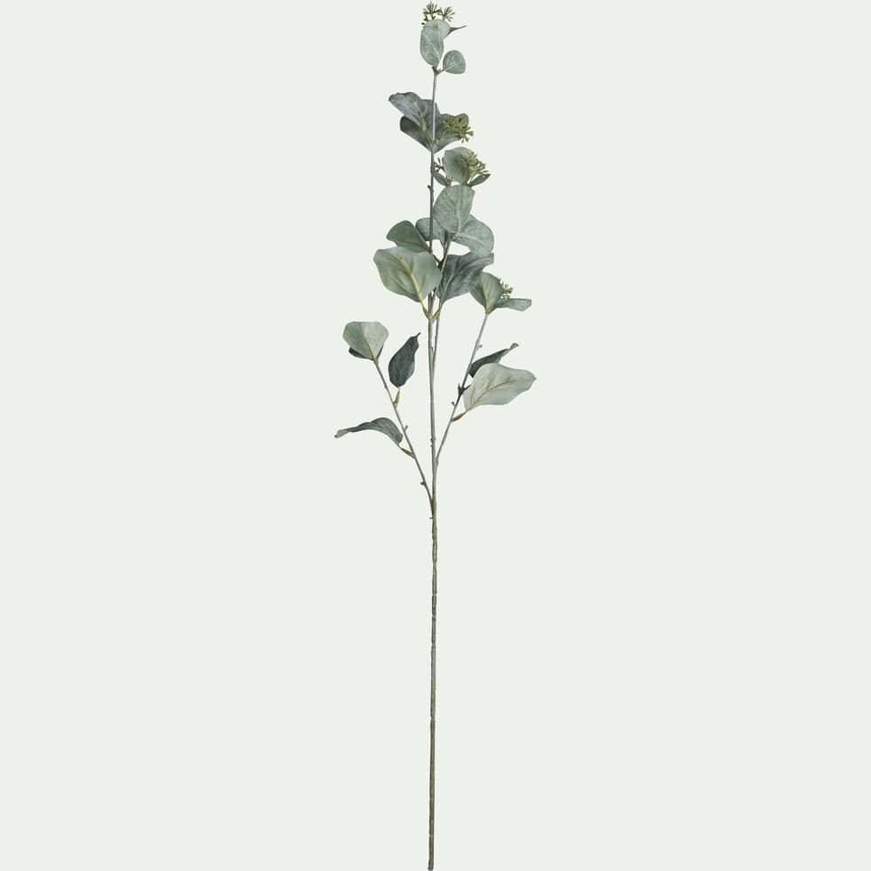 Branchage artificiel - vert H98cm-FEUILLAGE
