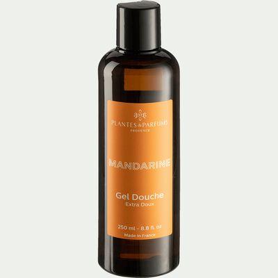Gel douche à la mandarine 250ml-FELIS
