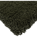 Tapis à poils longs vert cèdre - Plusieurs tailles-KRIS