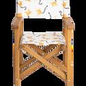 Chaise de casting enfant 40x34x54 cm-GABION