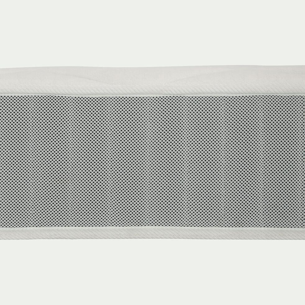 Matelas ressorts Simmons H23cm - 140x190cm-NAIADES