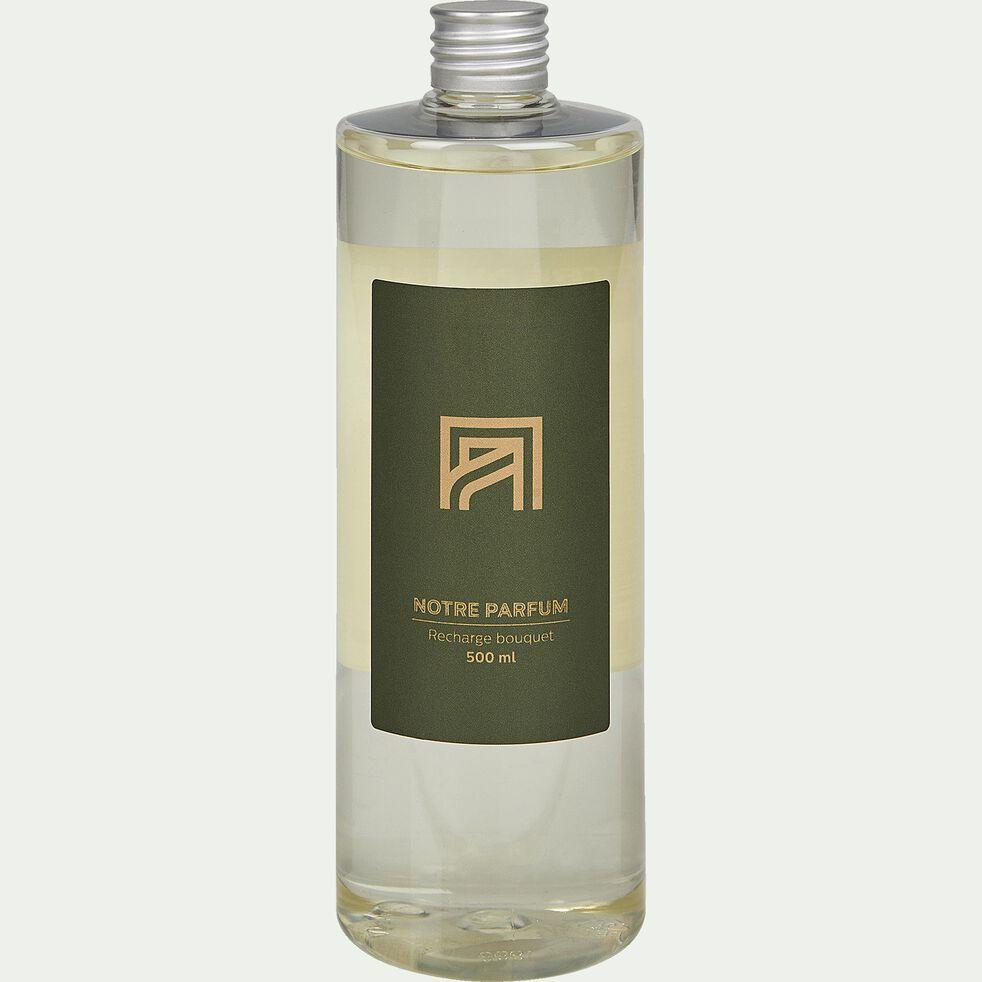 Recharge pour diffuseur senteur Notre Parfum 500ml-NOTRE PARFUM