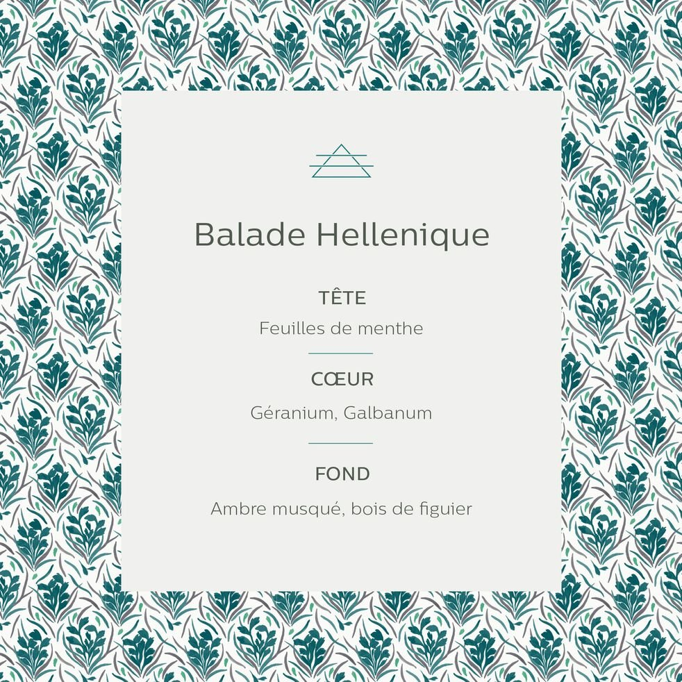Diffuseur balade hellenique 300ml-ESCAPADES