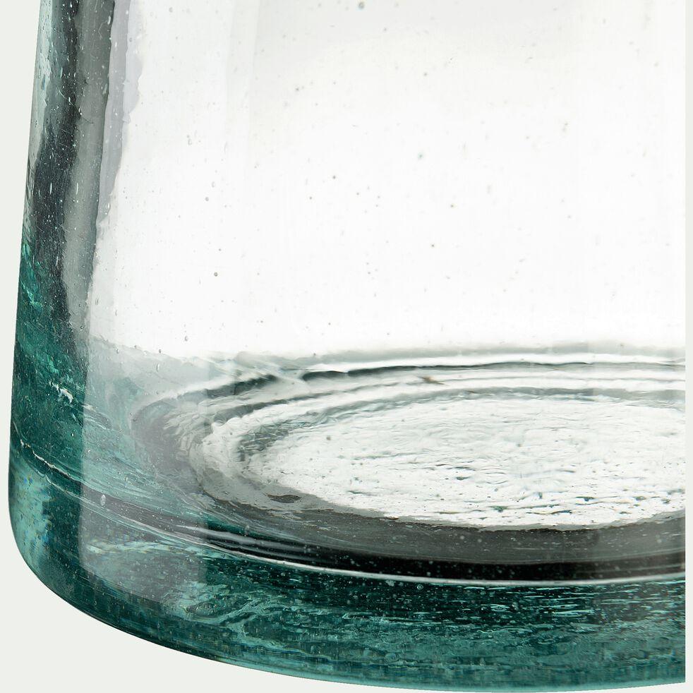 Carafe en verre recyclé transparent 1,2L-BENA
