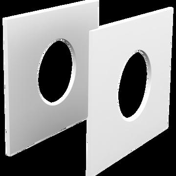 lot de 2 panneaux pour lit Alto-ALTO