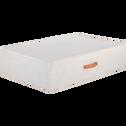 Housse de rangement blanche H80xl50cm-ERRO