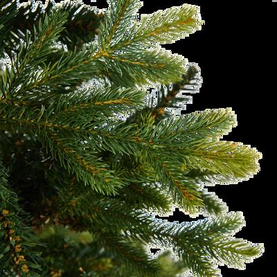 Sapin artificiel vert H180cm-KINGSWOOD