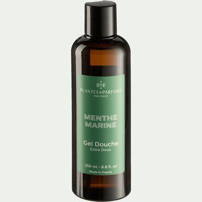 Gel douche à la menthe marine 250ml-FELIS