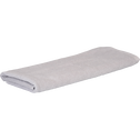 Serviette de bain gris borie 50x90cm-COLINE