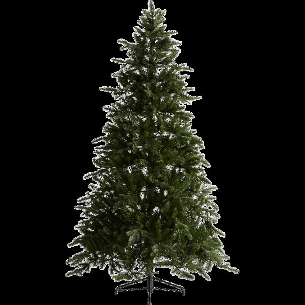 Noble Sapin Artificiel Vert H210cm