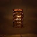 Photophore en sapin H38cm-Makati