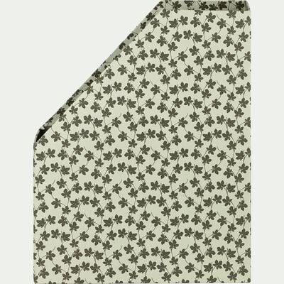 Range-revue en carton motifs figuier-FIGUIER