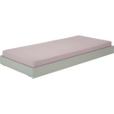 Tiroir de lit pour lit Tipi Vert olivier-TIPI
