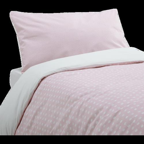 linge de lit enfant mobilier et d coration alinea. Black Bedroom Furniture Sets. Home Design Ideas