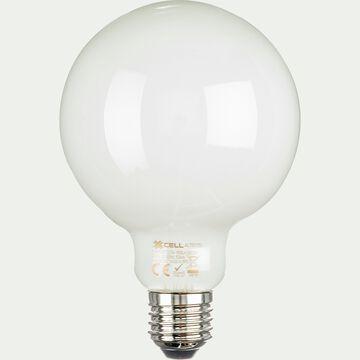 Ampoule LED à filament globe culot E27 - blanc neutre-STANDARD