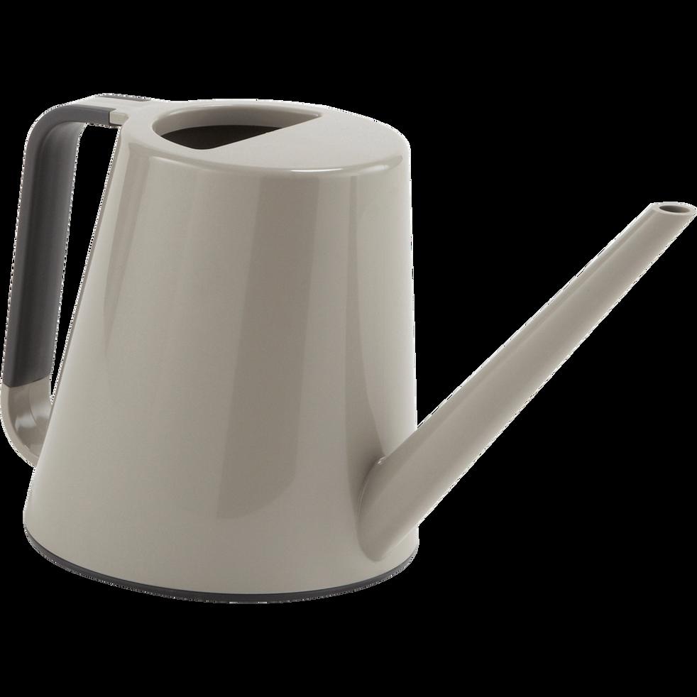 Arrosoir gris clair 1,8L-LOFT