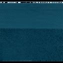 Lot de 2 gants en coton bleu figuerolles-AZUR