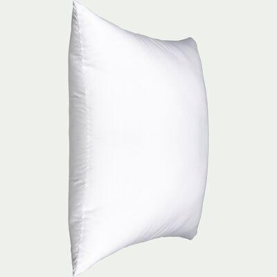 Oreiller tempérée 60x60 cm-DORICE