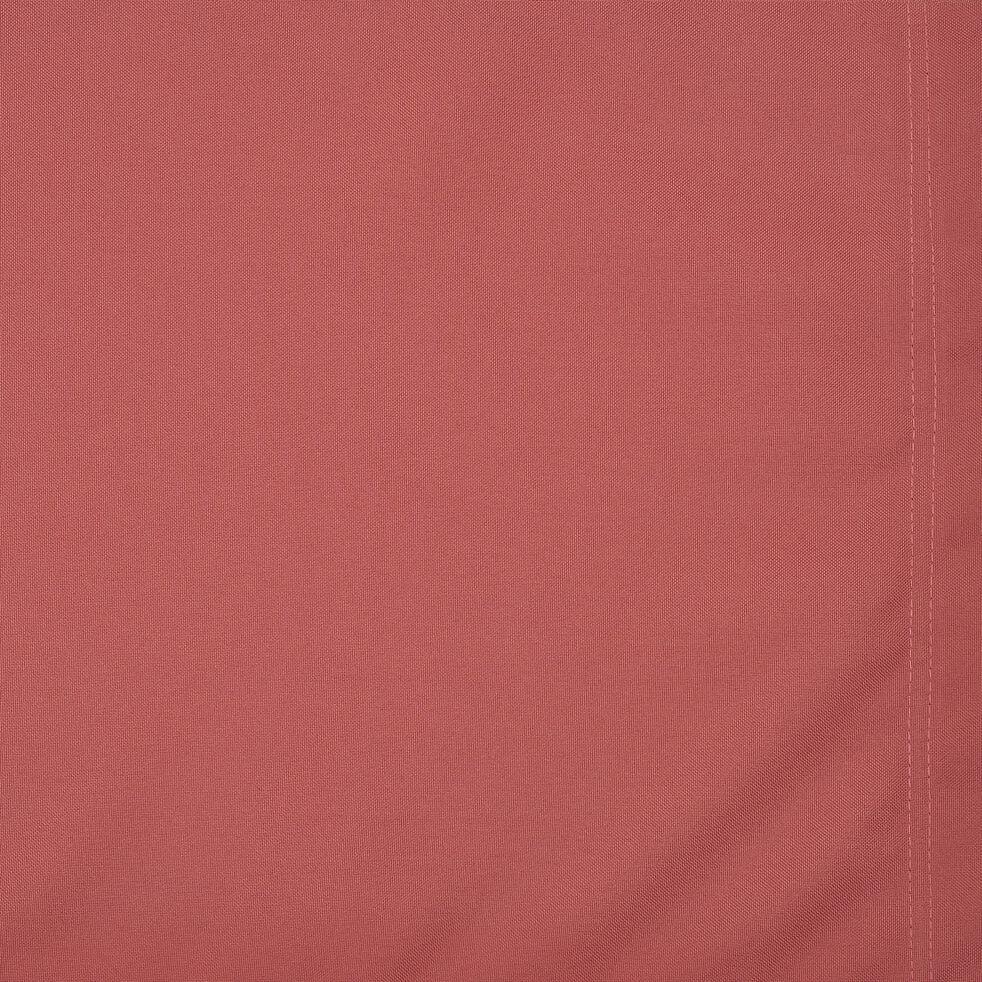 Toile de chilienne de jardin - rouge ricin-Udine