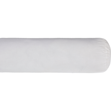 Traversin synthétique moelleux - 160 cm-Prima