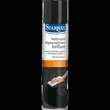Nettoyant dépoussiérant en aérosol 400ml-Starwax