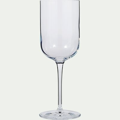 Verre à eau transparent en verre 40cl-SUBLIME