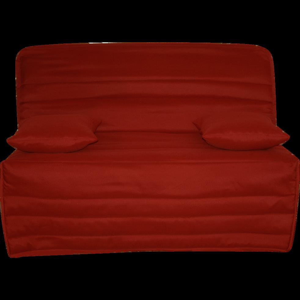 Housse pour BZ 140cm rouge-Haïti