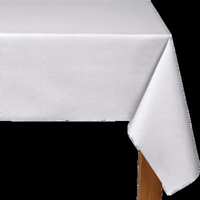 Nappe intissé blanc ventoux 160x240cm-SALERNE
